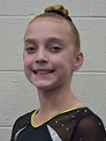 Kylie Montague | Bright Raven Gymnastics | Rochester, NY